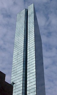 John Hancock Tower