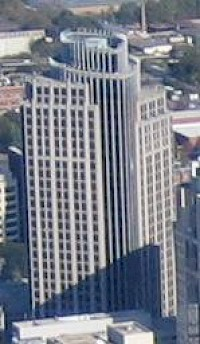 201 North Tryon