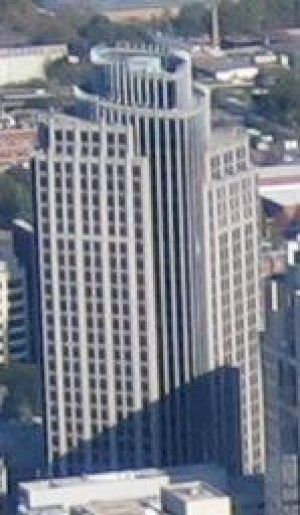 Attributed to wikipedia user Aerial_Uptown_Charlotte_2005-Nov-13.jpg