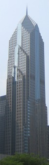 Two Prudential Plaza photo
