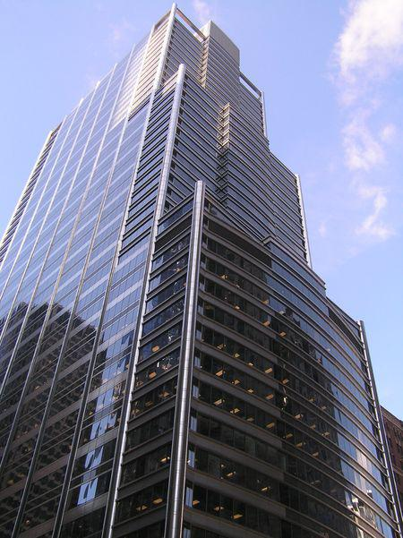 UBS Tower, Chicago Skyscraper