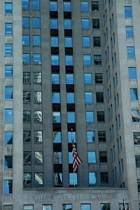 LaSalle-Wacker Building