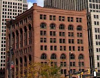 Society for Savings Building