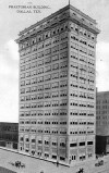 Praetorian Building photo