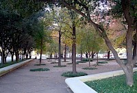 Aston Park, Dallas