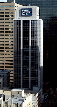 United Western Financial Center