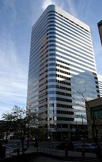Bank One Tower