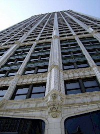 Cadillac Tower