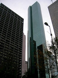 Wells Fargo Bank Plaza