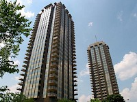 Riley Towers
