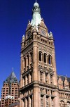 Milwaukee City Hall photo