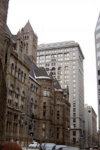 Frick Building