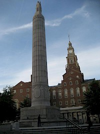 Providence County Courthouse