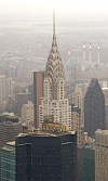 Chrysler Building photo