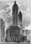 Singer Building photo