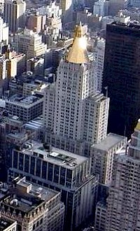 New York Life Insurance Building