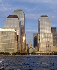 Three World Financial Center