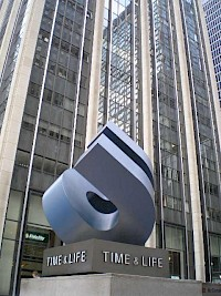 Time-Life Building