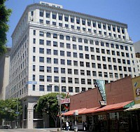 Board of Trade Building