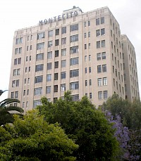 Montecito Apartments