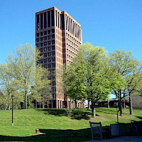 Kline Biology Tower