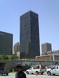 Chase Tower, Oklahoma City