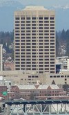 UW Tower photo
