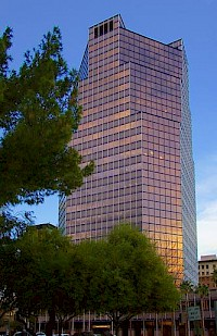 UniSource Energy Tower